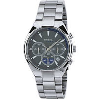 montre chronographe homme Breil Space EW0344