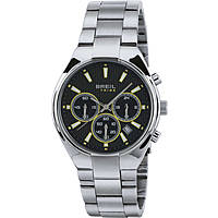 montre chronographe homme Breil Space EW0345
