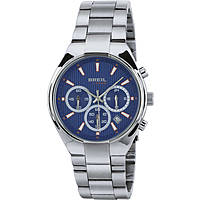 montre chronographe homme Breil Space EW0346