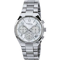 montre chronographe homme Breil Space EW0347