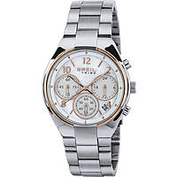 montre chronographe homme Breil Space EW0348
