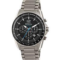 montre chronographe homme Breil Titanium TW1657