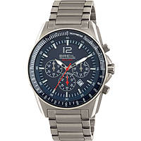 montre chronographe homme Breil Titanium TW1659