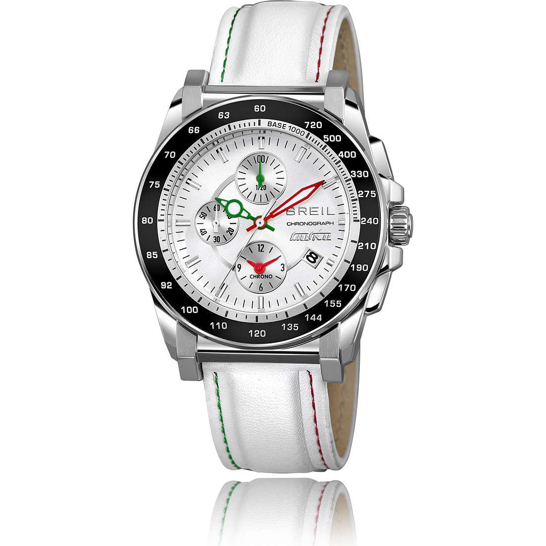 montre chronographe homme Breil TW1036