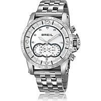 montre chronographe homme Breil TW1142