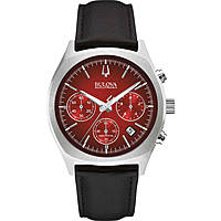montre chronographe homme Bulova Accutron II Surveyor 96B238