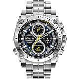 montre chronographe homme Bulova Champlain Chrono 96G175
