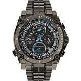 montre chronographe homme Bulova Champlain Chrono 98B229