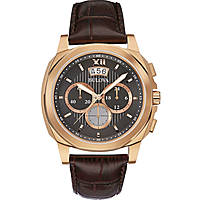 montre chronographe homme Bulova Dress Cronografo 97B136