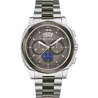 montre chronographe homme Bulova Dress Cronografo 98B233
