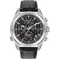 montre chronographe homme Bulova Dress Precisionist 4 Eye 96B259