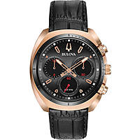 montre chronographe homme Bulova Sport Curv 98A156