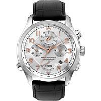 montre chronographe homme Bulova Wilton 96B182