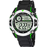 montre chronographe homme Calypso Digital For Man K5577/3