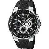 montre chronographe homme Casio EDIFICE EF-552-1AVEF