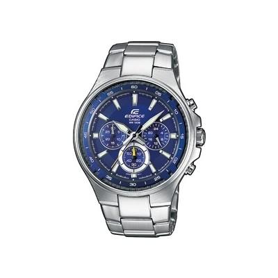 montre chronographe homme Casio EDIFICE EF-562D-2AVEF