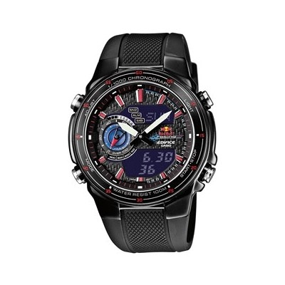 montre chronographe homme Casio EDIFICE EFA-131RBSP-1BVEF