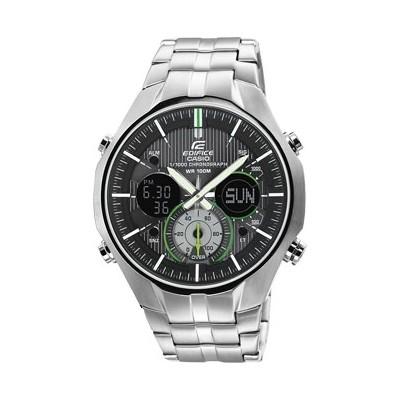 montre chronographe homme Casio EDIFICE EFA-135D-1A3VEF