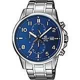 montre chronographe homme Casio EDIFICE EFR-505D-2AVEF