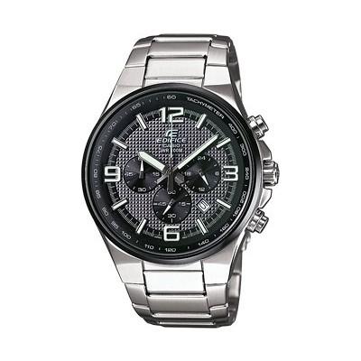 montre chronographe homme Casio EDIFICE EFR-515D-1A7VEF