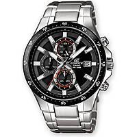 montre chronographe homme Casio EDIFICE EFR-519D-1AVEF