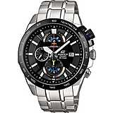 montre chronographe homme Casio EDIFICE EFR-520RB-1AER