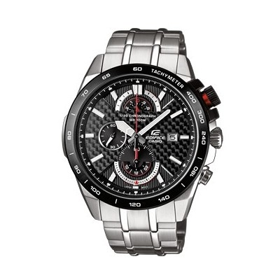 montre chronographe homme Casio EDIFICE EFR-520SP-1AVEF