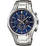 montre chronographe homme Casio EDIFICE EFR-522D-2AVEF