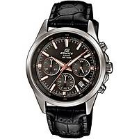 montre chronographe homme Casio EDIFICE EFR-527L-1AVUEF