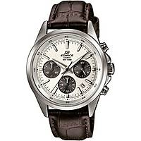montre chronographe homme Casio EDIFICE EFR-527L-7AVUEF