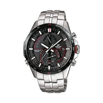montre chronographe homme Casio EDIFICE EQS-A500DB-1AVER