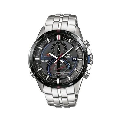 montre chronographe homme Casio EDIFICE EQS-A500RB-1AVER