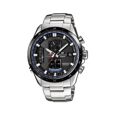 montre chronographe homme Casio EDIFICE EQW-A1110RB-1AER