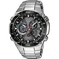 montre chronographe homme Casio EDIFICE EQW-M1100DB-1AER