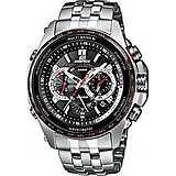 montre chronographe homme Casio EDIFICE EQW-M710DB-1A1ER