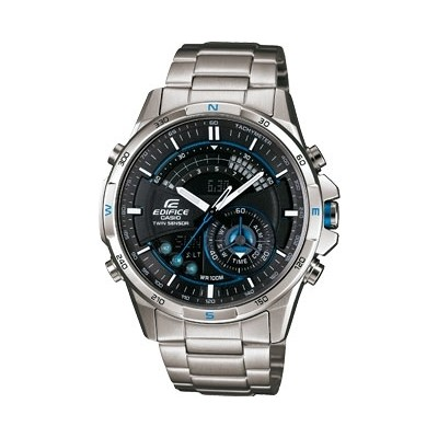 montre chronographe homme Casio EDIFICE ERA-200D-1AVER