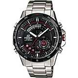 montre chronographe homme Casio EDIFICE ERA-200DB-1AVER