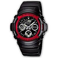 montre chronographe homme Casio G-Shock AW-591-4AER