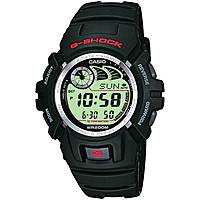 montre chronographe homme Casio G-Shock G-2900F-1VER