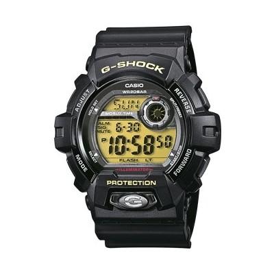 montre chronographe homme Casio G-SHOCK G-8900-1ER