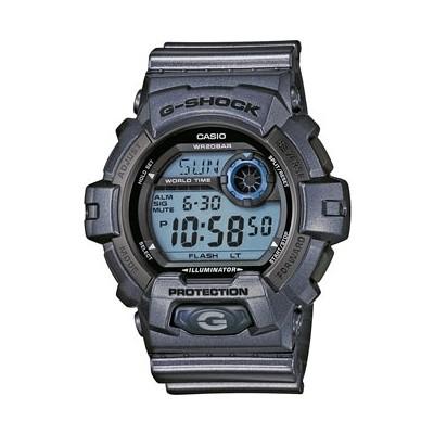montre chronographe homme Casio G-SHOCK G-8900SH-2ER