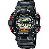 montre chronographe homme Casio G-Shock G-9000-1VER