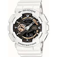 montre chronographe homme Casio G-Shock GA-110RG-7AER