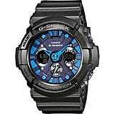 montre chronographe homme Casio G-SHOCK GA-200SH-2AER