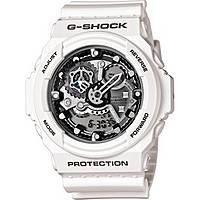 montre chronographe homme Casio G-SHOCK GA-300-7AER