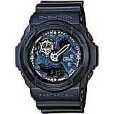 montre chronographe homme Casio G-SHOCK GA-300A-2AER