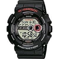 montre chronographe homme Casio G-SHOCK GD-100-1AER