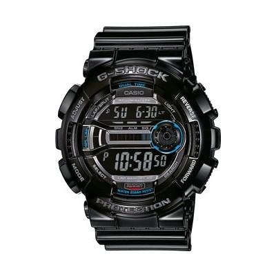 montre chronographe homme Casio G-SHOCK GD-110-1ER