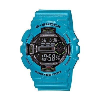 montre chronographe homme Casio G-SHOCK GD-110-2ER