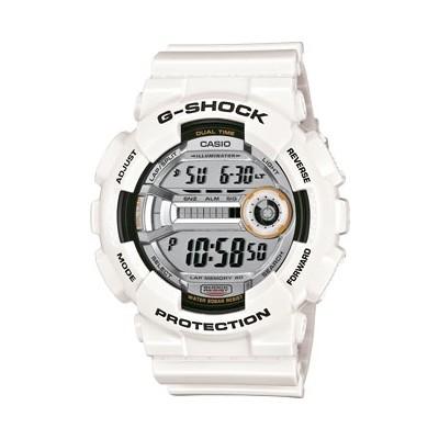 montre chronographe homme Casio G-SHOCK GD-110-7ER